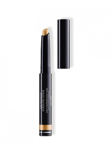 Dior Dior Diorshow Waterproof Cooling Stick Göz Farı 002 Gold Splash Ten